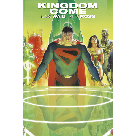 Kingdom Come - Edicion Deluxe