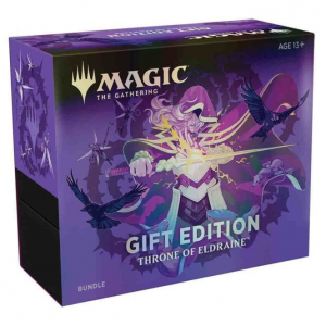 MTG - Throne of Eldraine Bundle Gift Edition - Inglés