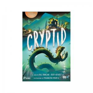 Cryptid - Castellano
