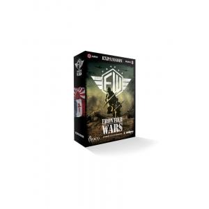 Frontier Wars - Guerra Fronteriza - Expansión