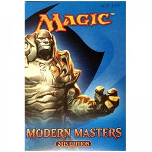 Sobre de Modern Masters 2015