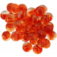 Contadores Catseye Rojo (40 aprox.) - Gaming Stones Catseye Red - Chessex