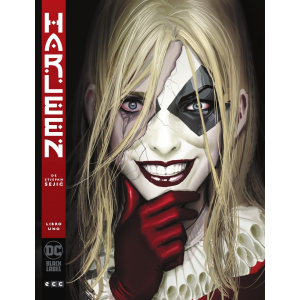 Harleen Vol. 1 de 3