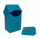 Blackfire Caja para Mazos - 80+ cartas - Azul Claro