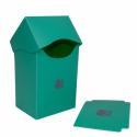 Blackfire Caja para Mazos - 80+ cartas - Verde Claro