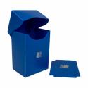 Blackfire Caja para Mazos - 80+ cartas - Azul