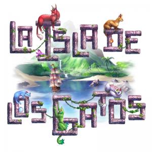 La Isla de los Gatos - Castellano