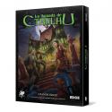 La Llamada de Cthulhu 7ª Edición - Caja de inicio