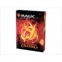 MTG - Signature Spellbook - Chandra - Ingles