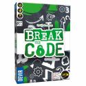 Break the Code, edición en español