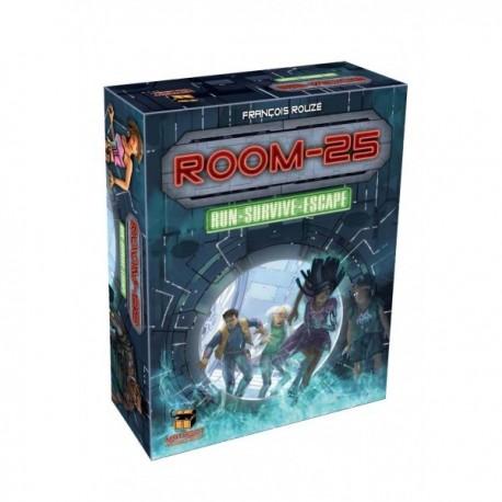 Room 25 (Nueva edición)