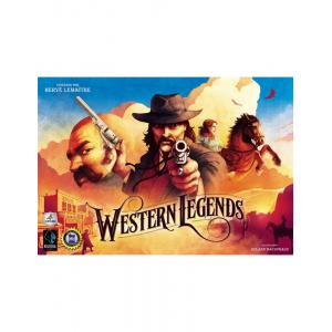 Western Legends (Castellano)