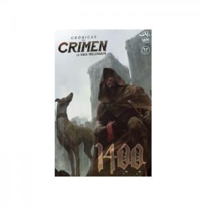 Crónicas del Crimen 1400 - Juego básico
