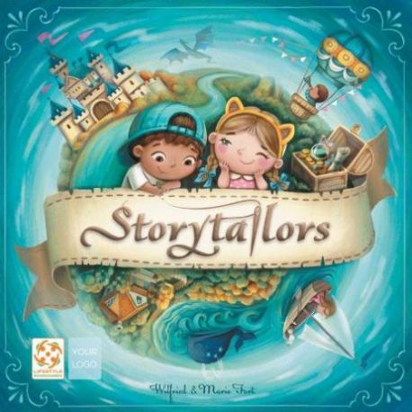 Storytailors