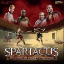 Spartacus - Un juego de sangre y traicion.