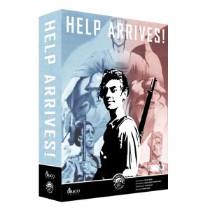 Help Arrives - Warm Storm Series (español) - Edicion Kickstarter