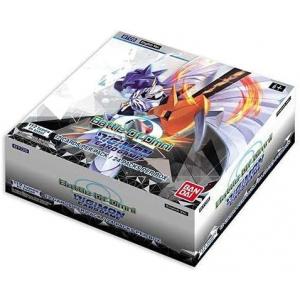 Digimon Card Game: Battle Of Omni Booster Box BT05 – (Ingles) 24 Sobres