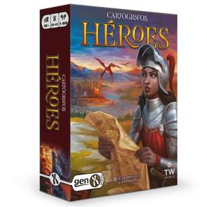 Cartógrafos Héroes