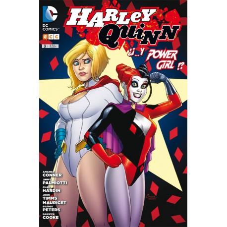 Harley Quinn núm. 03