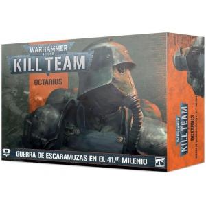 Kill Team: Octarius (castellano)