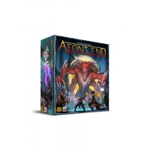 Aeon's End (+ Exp. Las Profundidades y Los Sin Nombre) (Castellano)