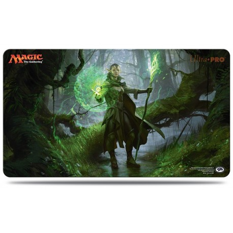 MAGIC TAPETE - NISSA REVANE - ORIGINS
