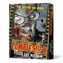Zombies!!! X: Vicios que Matan