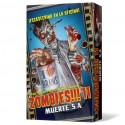 Zombies!!! 11: Muerte S.A.