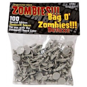 Bag O' Zombies Deluxe!!!