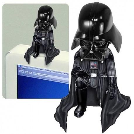 Star Wars Computer Sitter Cabezón Darth Vader 11 cm