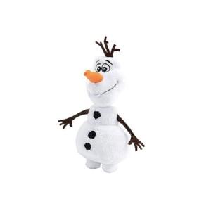 Frozen El Reino del Hielo Peluche Olaf 20 cm