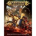 Warhammer Age of Sigmar - libro en castellano