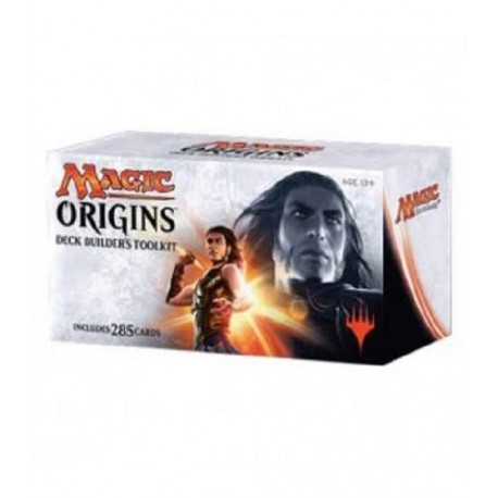 Kit de construcción de mazos - Magic Origins (Esp)