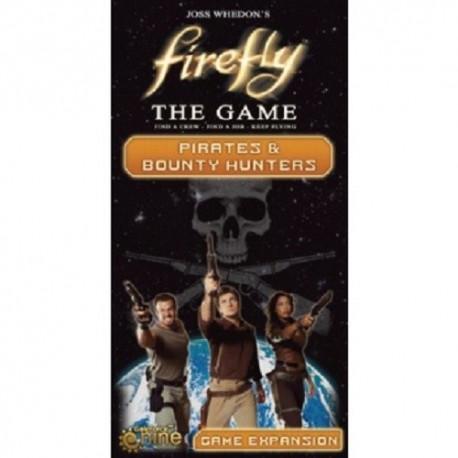 Firefly: Pirates & Bounty Hunters