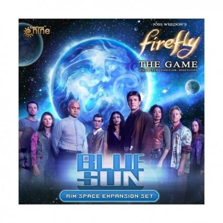 Firefly: Blue Sun
