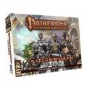 Pathfinder JCA: Auge de los Señores de las Runas - Personajes adicionales