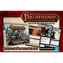 Pathfinder JCA: Auge de los Señores de las Runas - Mazo de Aventuras 4: La fortaleza de los gigantes de piedra