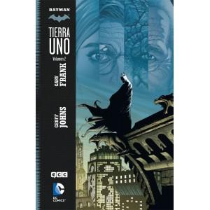 Batman: Tierra uno Vol. 2