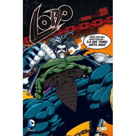 Lobo: El asunto Quigly