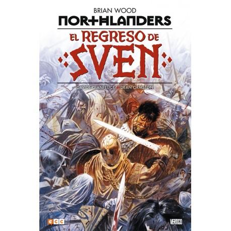 Northlanders: El regreso de Sven