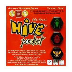 Hive: La Colmena Pocket edition