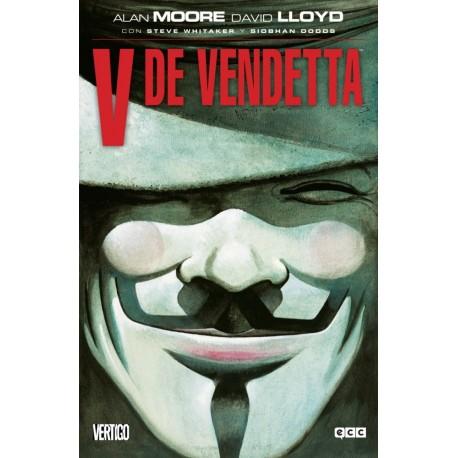 V de Vendetta (5ª edición)