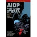 AIDP 24. El infierno en la tierra 7: Un día gélido en el infierno