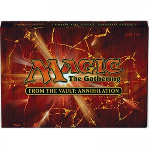 MTG - From the Vault: Annihilation - INGLES