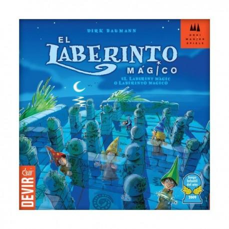 El Laberinto magico