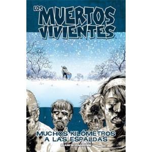 Los muertos vivientes nº 02 - Muchos kilómetros a las espaldas (7-12 USA) (THE WALKING DEAD)