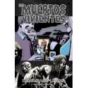 Los muertos vivientes nº 13 - Demasiado lejos (73-78 USA) (THE WALKING DEAD)
