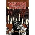 Los muertos vivientes nº 17 - Algo que temer (97-102 USA) (THE WALKING DEAD)