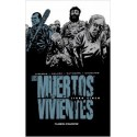 Los muertos vivientes Edición Integral Libro 05