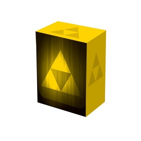 Legion - Deckbox - Triforce